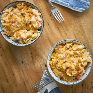 Lobster Mac & Cheese - Serves 4