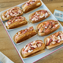Load image into Gallery viewer, Lobster Roll Bundle - Serves 8