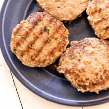 Load image into Gallery viewer, Bluefin Tuna Burgers - Serves 4
