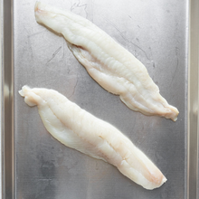 Load image into Gallery viewer, Gulf of Maine Haddock Fillets