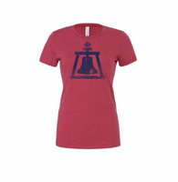 Raincross Weathered T-Shirt Womens
