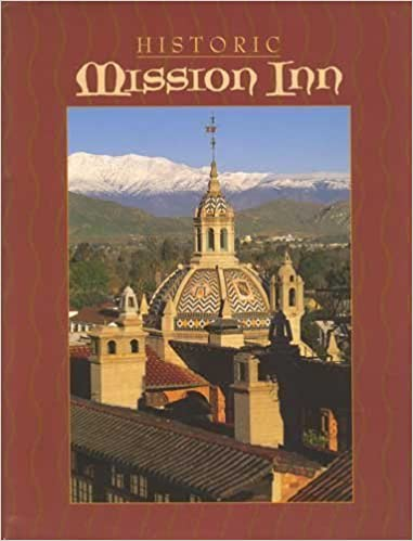 Historic Mission Inn Book