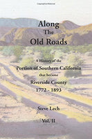 Along The Old Roads Vol II