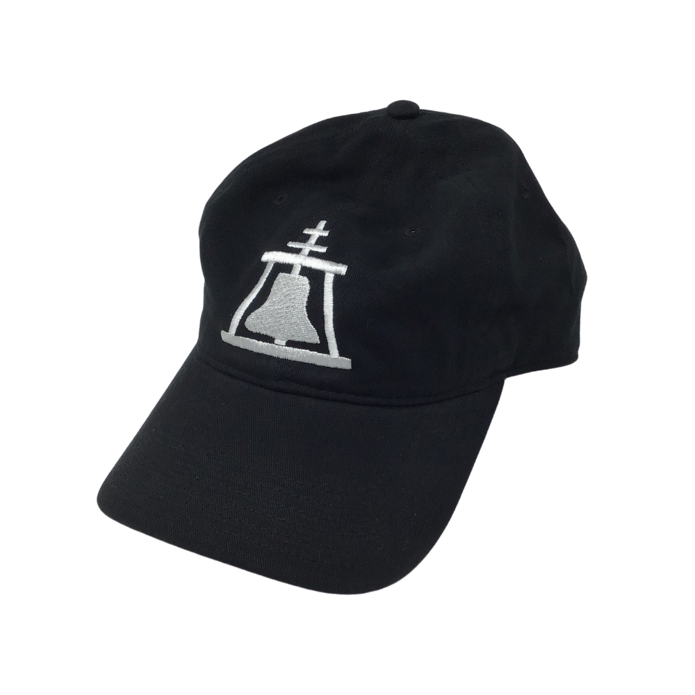 Baseball Cap Raincross Embroidered