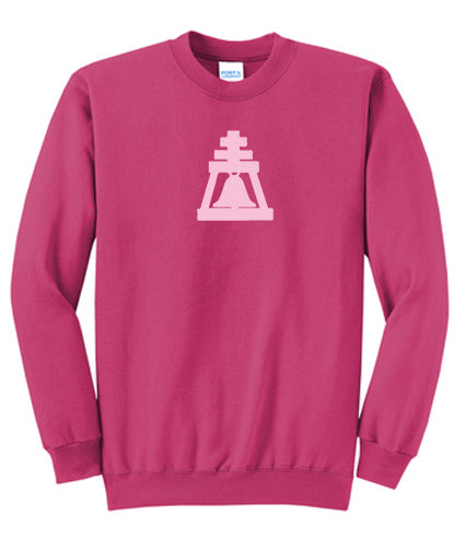 Ladies Sweatshirt, Raincross