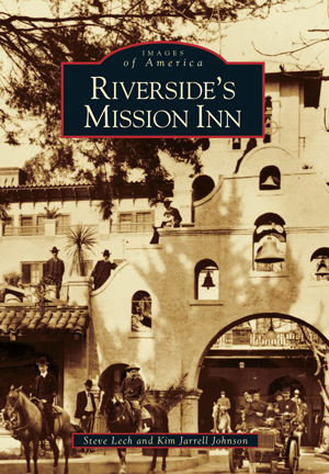 Riverside's Mission Inn, Images of America