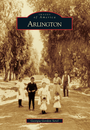 Arlington, Images of America