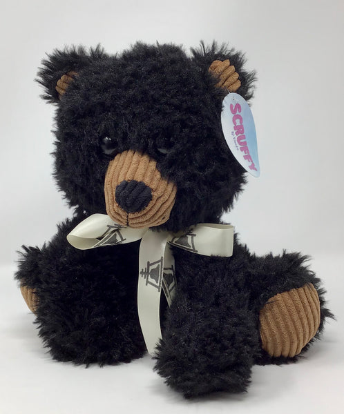Black Bear, Stuffed