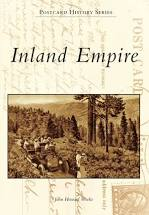 Inland Empire Postcard History Series Book