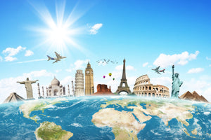 Entrepreneur Training/Study Abroad - Work Abroad
