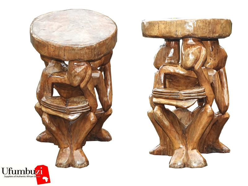 Thinking Statue/Table - Ufumbuzi - Home