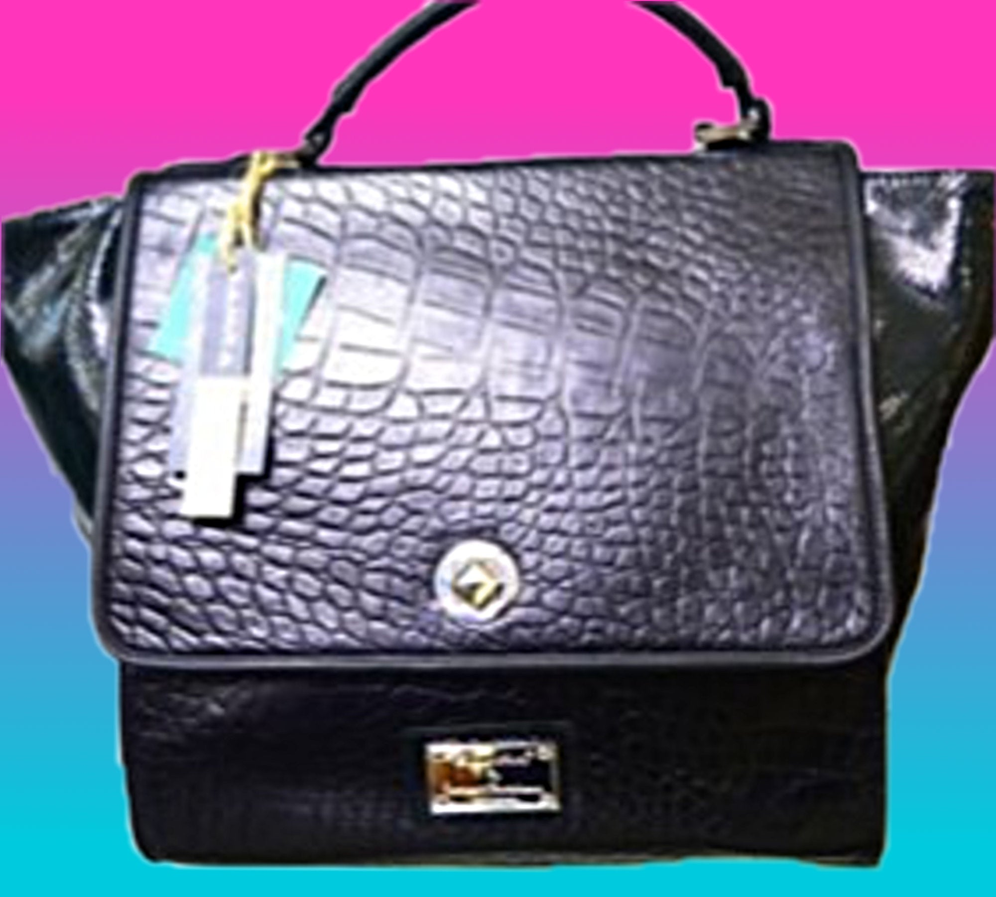 Luxury 100% Leather Luggage Women - Ufumbuzi - Home