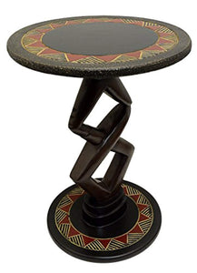 African Furniture Home Decor Lovers Table Made In Ghana