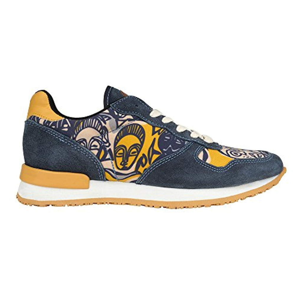 Inkkas - Mens Jogger Shoes - Ufumbuzi - Home