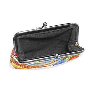 MaMacool Coin Pouch Purse Womens Wallet Card Holder Coin Purse Clutch Handbag - Ufumbuzi - Home