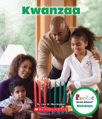 Kwanzaa (Rookie Read-About Holidays) - Ufumbuzi - Home