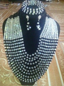 Women Jewellery Set - Ufumbuzi - Home