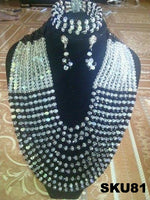 Women Jewerly Set