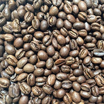 Tanzanian Peaberry Coffee, Whole Bean Bag, Fresh Roasted Coffee LLC. (2 LB.) - Ufumbuzi - Home