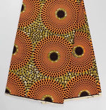 African Women Printed Skirts