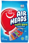Airheads Bites Candy, Fruit Flavored, 2 Ounce (Bulk Pack of 18) - Ufumbuzi - Home