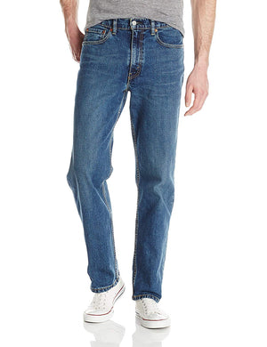 Levi's Men's 550 Relaxed-fit Jean