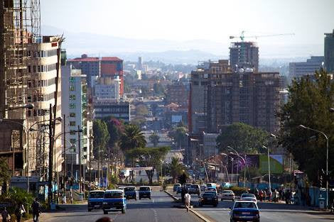 10 Days Addis Ababa City Break