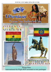Vacation Brochure - Ufumbuzi - Home