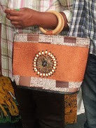 Kenyan Hand Bag