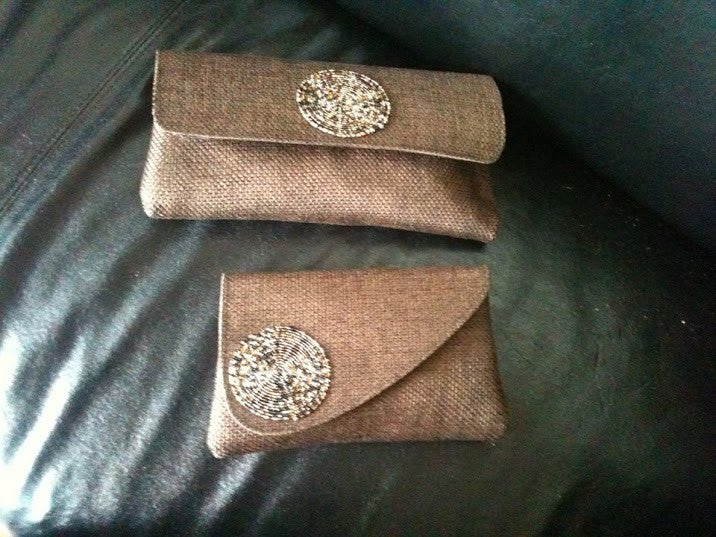 Women Hand Made Clutches - Ufumbuzi - Home