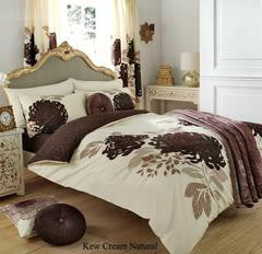 Kashgar 100% Lining Bedding Set