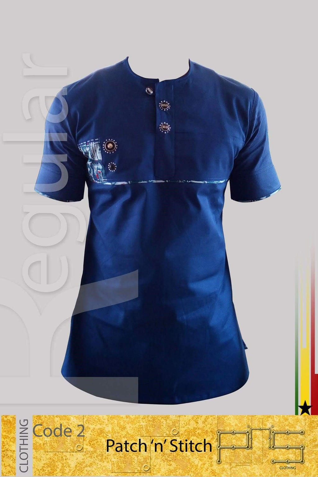 Men Clothing - Ufumbuzi - Home