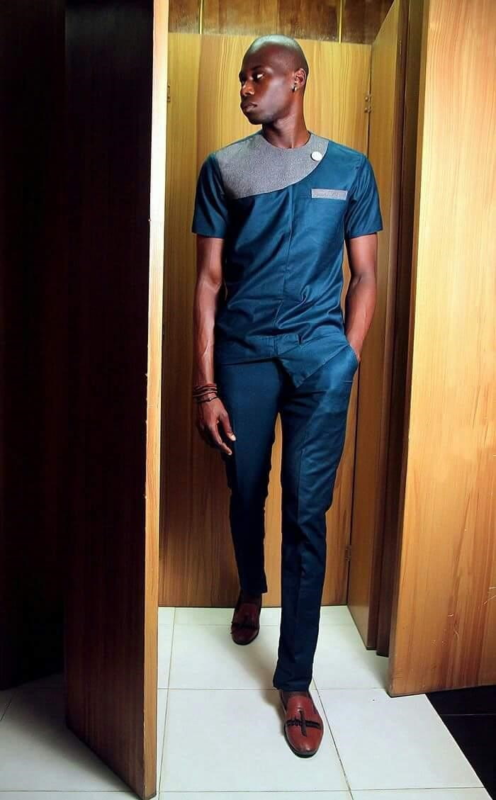 Men Clothing full Suit - Ufumbuzi - Home