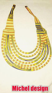 Necklace - Ufumbuzi - Home