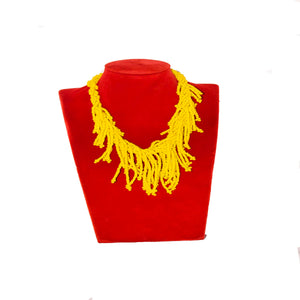 African Hand Made Necklace - Ufumbuzi - Home
