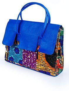 African Hand made bags