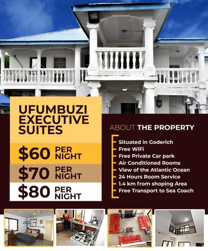 Air B & B Level Membership - Ufumbuzi - Home