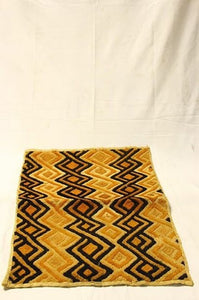 Kuba Cloth Runner - Ufumbuzi - Home