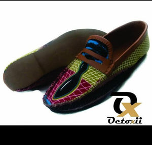 Nigerian Men Shoes - Ufumbuzi - Home