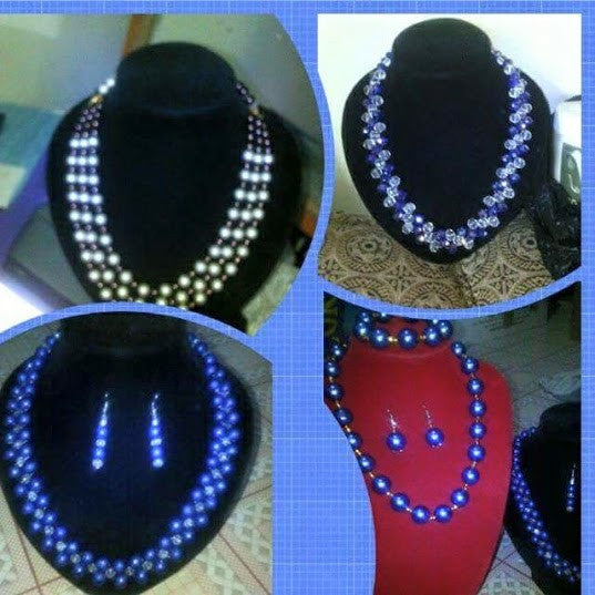 Women Jewellery Set