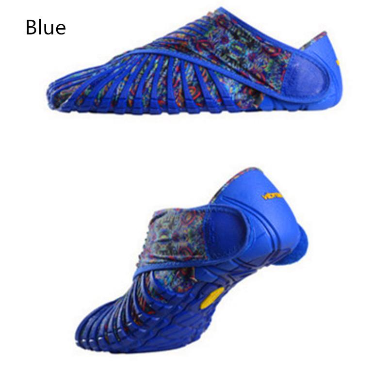 5 Color Wrapped Cloth Shoes