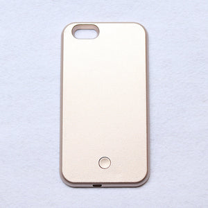 IPHONE LED Mobile Phone Shell