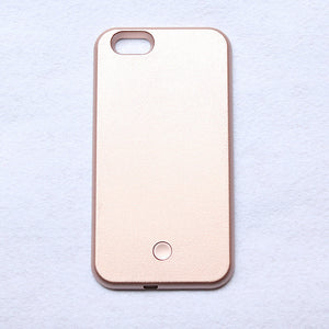IPHONE LED Mobile Phone Shell - Ufumbuzi - Home