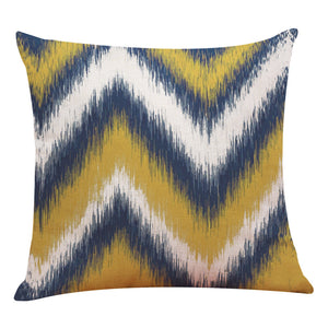 Home Decor Cushion Cover Love Geometry Throw Pillowcase Pillow Covers NEW - Ufumbuzi - Home