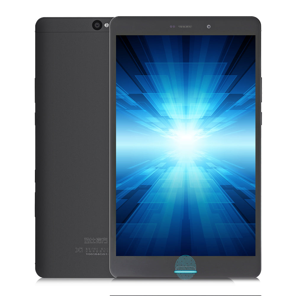 ALLDOCUBE X1 Phone Call Tablets 4GB 64GB 2560*1600 MTK X20 MT6797 Deca Core Cube X1 8.4 Inch Android 7.1 Dual 4G Tablet Pc - Ufumbuzi - Home