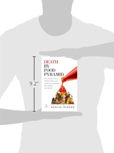 Death by Food Pyramid