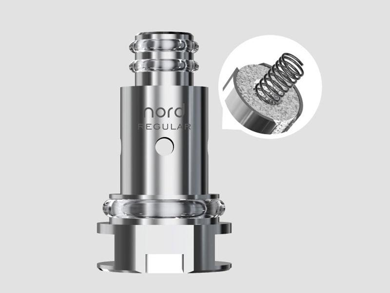 Coil Nord 1.4ohms Regular - SMOK