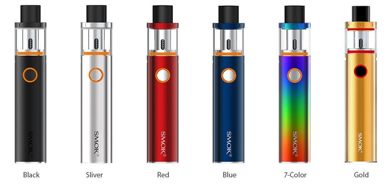 Pen 22 Kit 1650mAh - SMOK