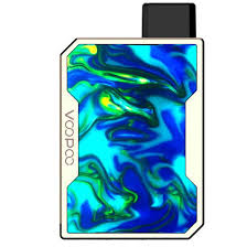 Drag Nano Pod Kit - VooPoo