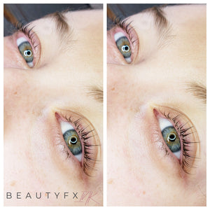 Beautifully Lifted Lashes™ (NO KIT) Online Course
